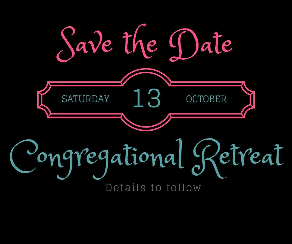 Congregational Retreat